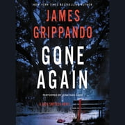 Gone Again - A Jack Swyteck Novel audiolibro by James Grippando