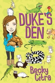 Duke's Den ebook by Becky Citra