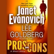 Pros and Cons: A Short Story audiobook by Janet Evanovich, Lee Goldberg
