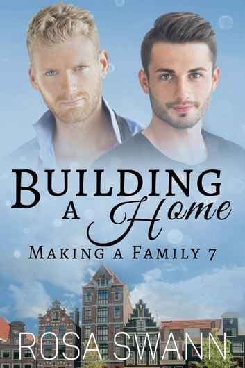 Building a Home ebook by Rosa Swann