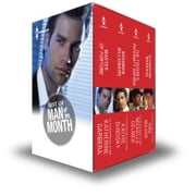 Best of Man of the Month - An Anthology ebook by Michelle Celmer, Ann Major, Kathie DeNosky,...