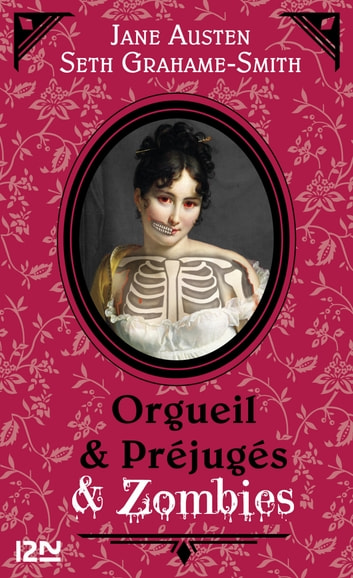 Orgueil et préjugés & zombies ebook by Seth GRAHAME-SMITH