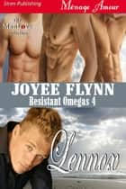 Lennox ebook by Joyee Flynn