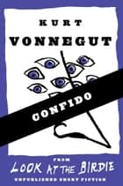 Confido ebook by Kurt Vonnegut
