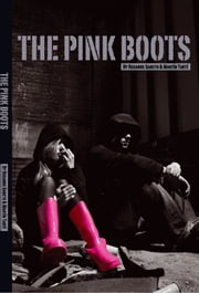 The Pink Boots ebook by Roxanne Sancto