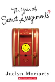 The Year of Secret Assignments ebook by Jaclyn Moriarty