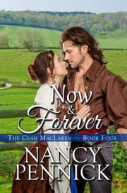 Now and Forever ebook by Nancy Pennick