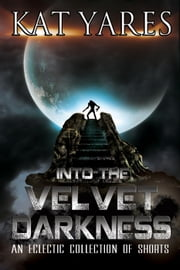 Into the Velvet Darkness ebook by Kat Yares