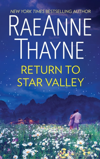 Return to Star Valley ekitaplar by RaeAnne Thayne
