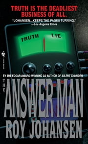 The Answer Man ebook by Roy Johansen