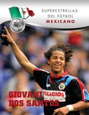 Giovani dos Santos ebook by Ana Patricia Valay