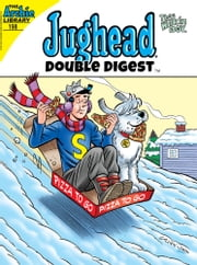Jughead Double Digest #198 ebook by Archie Superstars