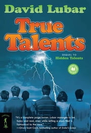 True Talents ebook by David Lubar
