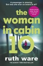 The Woman in Cabin 10 電子書 by Ruth Ware