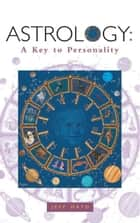 Astrology ebook by Jeff Mayo