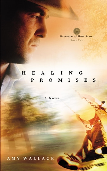 Healing Promises ebook by Amy N. Wallace