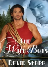 The Wild Boys ebook by David Sharp