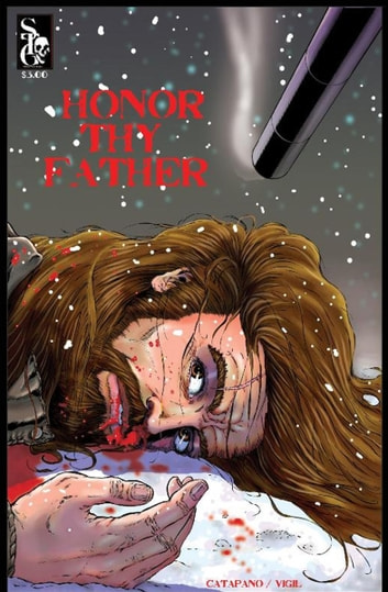 Honor Thy Father ebook by John Catapano