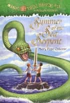 Summer of the Sea Serpent ebook by Mary Pope Osborne,Sal Murdocca