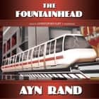 The Fountainhead audiobook by Ayn Rand, Christopher Hurt