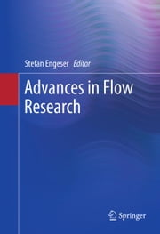 Advances in Flow Research ebook by