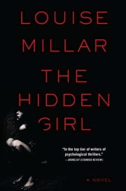 The Hidden Girl - A Novel ebook by Louise Millar
