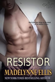 Resistor - Black Halo ebook by Madelynne Ellis