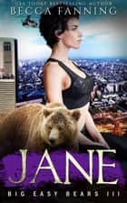 Jane ebook by Becca Fanning