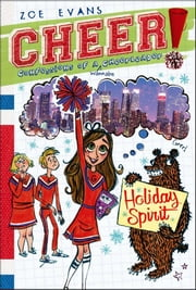 Holiday Spirit ebook by Zoe Evans,Brigette Barrager