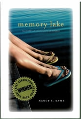 Memory Lake - The Forever Friendships of Summer ebook by Nancy S. Kyme