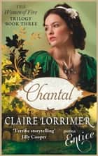 Chantal ebook by Claire Lorrimer