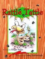Rattle Tattle ebook by Ginger Hollis