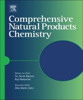 Comprehensive Natural Products Chemistry ebook by Derek Barton