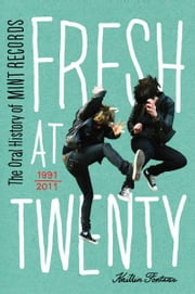 Fresh at Twenty ebook by Kaitlin Fontana