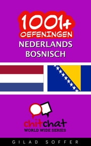 1001+ oefeningen nederlands - Bosnisch ebook by Gilad Soffer