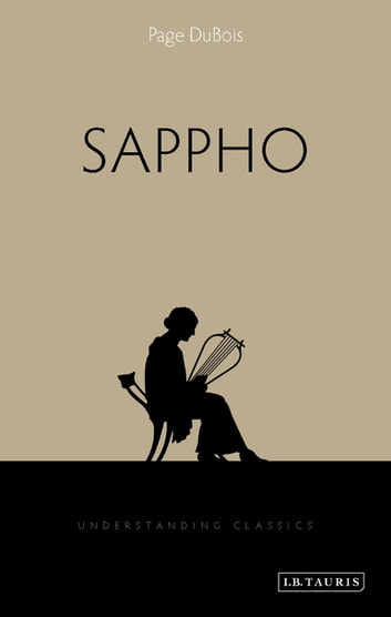 Sappho ebook by Page duBois