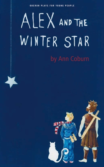 Alex and the Winter Star ebook by Ann Coburn