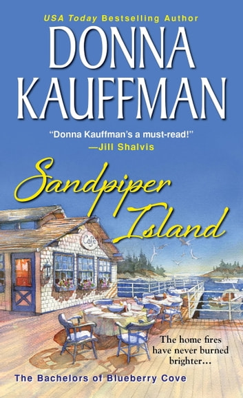 Sandpiper Island ebook by Donna Kauffman
