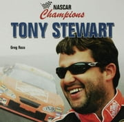 Tony Stewart ebook by Roza, Greg