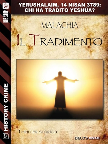 Il tradimento ebook by Malachia