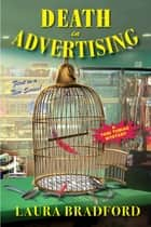 Death in Advertising ebook by Laura Bradford