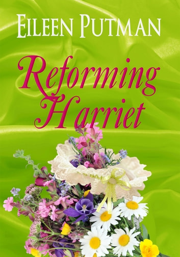 Reforming Harriet ebook by Eileen Putman