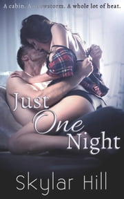 Just One Night ebook by Skylar Hill