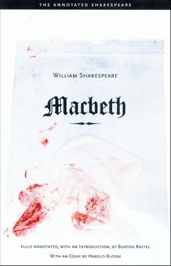 Macbeth ebook by William Shakespeare,Burton Raffel