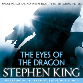 The Eyes of the Dragon audiobook by Stephen King
