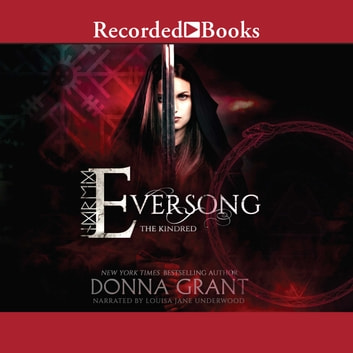 Eversong audiobook by Donna Grant