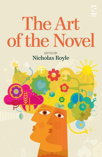 The Art of the Novel ebook by