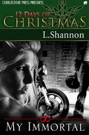 My Immortal ebook by L. Shannon
