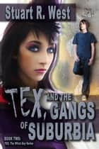 Tex And The Gangs Of Suburbia - Tex, the Witch Boy Series ebook by Stuart R. West