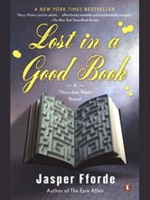 Lost in a Good Book - A Thursday Next Novel ebook by Jasper Fforde